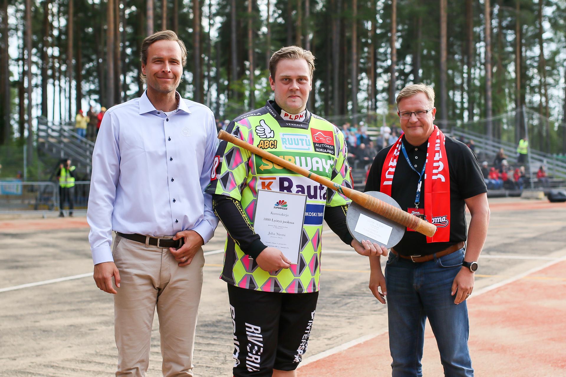 Juha Nimi