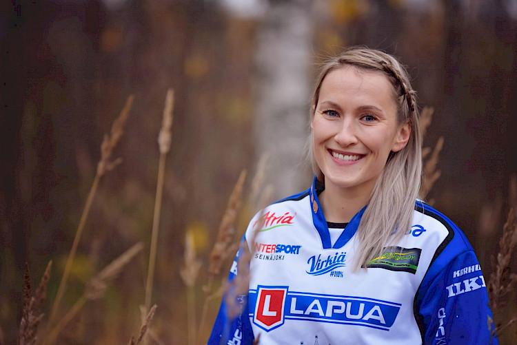 Niina Härkönen
