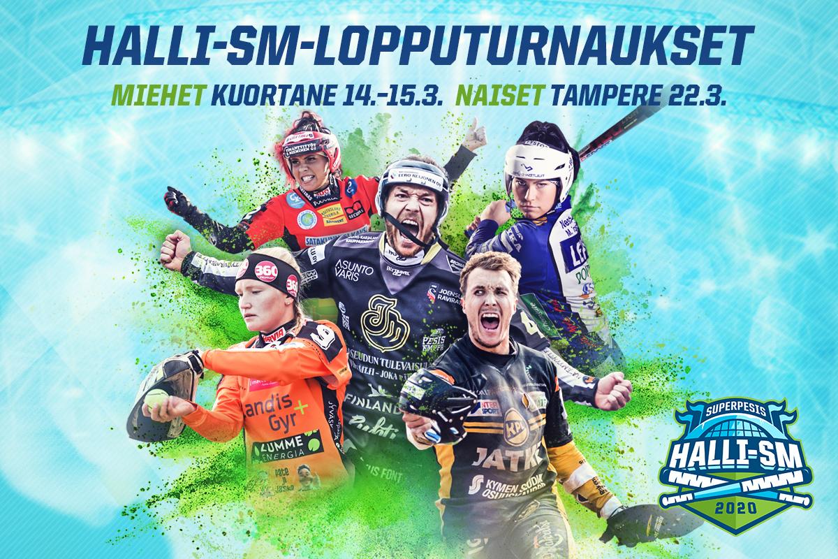 Jonne Kemppainen Pesäpalloliiton Myyntijohtajaksi 3.3.2021 Alkaen